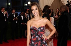 "Jessica Alba's company is being sued for selling ""deceptively"" labelled products"