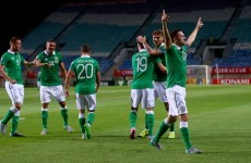 Ireland's critics ignore the state of international football at large