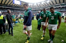 Ghosts of '07 threaten to haunt as Ireland struggle for fluency