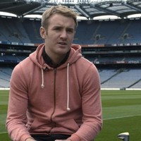 'Your body sinks, it's just that word' - Noel McGrath gives first interview since cancer diagnosis