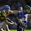 Sarsfields, Midleton and Glen Rovers book Cork senior hurling semi-final places