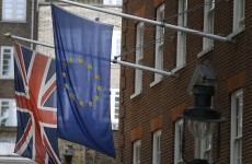 Britain looks like it could be headed out of the EU