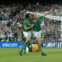 Here are 6 other times when Ireland met Georgia