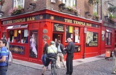 Here's what it's REALLY like to go out on the town in Temple Bar