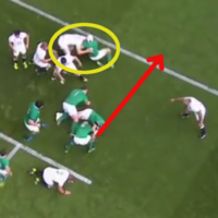 Analysis: Rory Best was the real star of Paul O'Connell's try in London