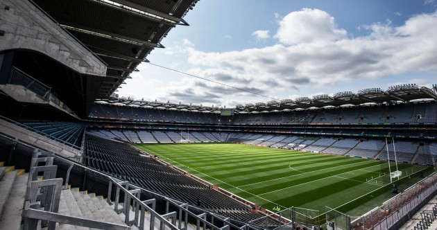 'We're 100% confident that we can sell out Croke Park with a Conor McGregor fight'