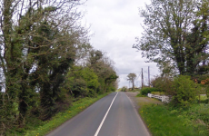 Gardaí appeal for info after man dies in crash between motorbike and van