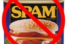 People are loving the guy's ingenious way of beating spam email