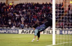 Prepare to feel old... René Higuita's 'Scorpion Kick' is now 20-years old
