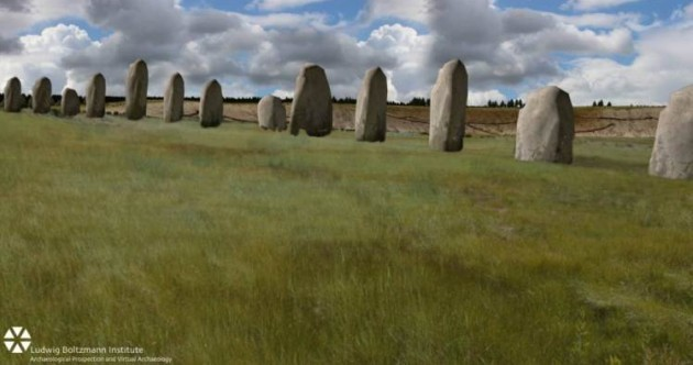 Stonehenge researchers discover 'one of the largest stone monuments in Europe'