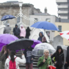 The weather forecast for the weekend is miserable (sorry)