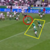 Analysis: Was Ireland's attack against England as weak as it seemed?