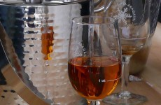 'Orange wine' is having a moment -- but what is it?