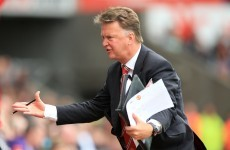 Alan Shearer says United are dull and Van Gaal's 'time is up'