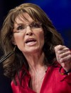 Sarah Palin wants immigrants to the US to 'speak American'