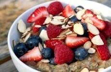 Variation on a theme - 7 ways to spice up porridge