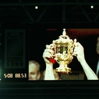 How well do you remember the 1999 Rugby World Cup?