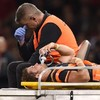 Halfpenny ruled out of World Cup and the next 6 months with ACL injury