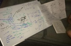 This guy got drunk and designed a plane -- and now he's the toast of the internet