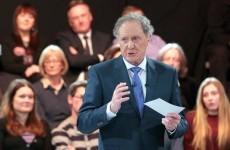 Gardaí called after Vincent Browne debate descends into mayhem