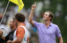 In the swing: Is the FedEx finale really fair?