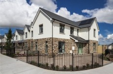 Space, light and design are at the heart of this Swords development