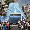 Palestinians to seek UN membership