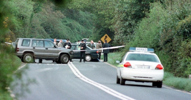 A botched crime: How an armed robbery went drastically wrong for the Real IRA
