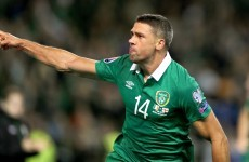 Do Ireland have any chance of qualifying for the Euros as the best third-place team?