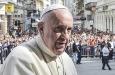 Here's how the Pope wants to make Catholic 'divorce' easier
