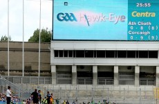 Hawkeye and camogie set for Croke Park debut