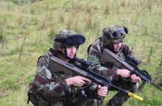 "Ireland is sending 130 soldiers into one of ""the most dangerous UN missions in the world"""