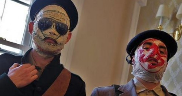 Rubberbandits do 1916 and Louise McSharry's 'F**k Cancer' - RTÉ2 unveils new season