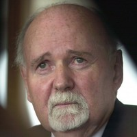 Michael Fingleton is taking on the Central Bank