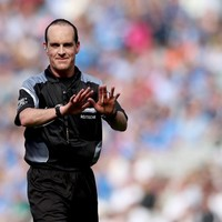 Meath ref to take charge of third All-Ireland senior final for Dublin and Kerry clash