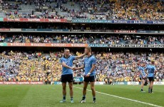 'They're a good bit more defensively conscious' - Dublin changes since Donegal loss