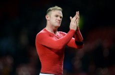 Wayne Rooney opens up about 'differences' with Alex Ferguson