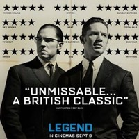 Can you spot the problem with this poster for Tom Hardy's new film?