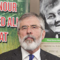 Gerry Adams: Sinn Féin had nothing to do with Kevin McGuigan's murder