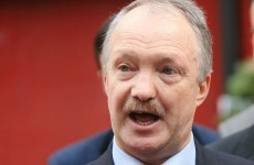 'Sad and awful': Haughey return sparks anger at Micheál Martin