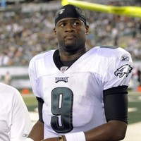 Is a sex offender impersonating Vince Young?