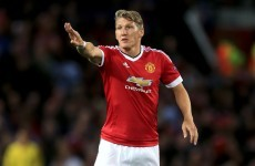 It turns out Manchester United spent far less on Bastian Schweinsteiger than first thought