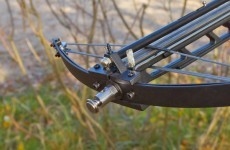 "Man with crossbow arrested after ""dangerous"" stand-off"