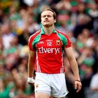Injured Mayo star to miss International Rules series