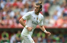 'United? Rubbish - Bale might retire at Real... and is already at Ronaldo's level'