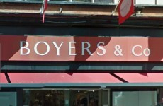 Another landmark store gone: Boyers to shut down at start of 2016