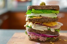 Ditch the ham and cheese: here are 6 super sandwiches to try