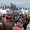 In pictures: Day 1 of the National Ploughing Championships