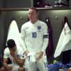 Wayne Rooney gave an emotional speech after a historic night