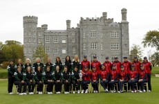 A Bluffer's Guide to... the Solheim Cup